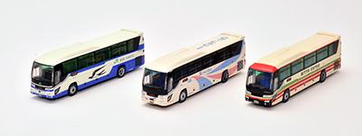 東京湾アクアライン高速バスセットA