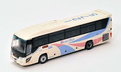 アクア ライン バス