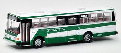 バスコレで行こう6 鞆鉄道 鞆線