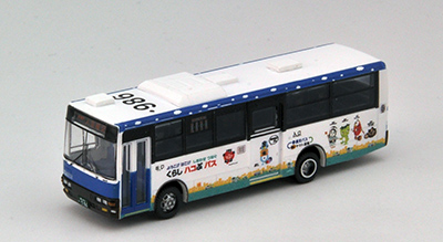 産交バスくらしハコぶバス