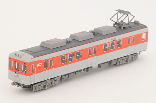 国鉄1350形蒸気機関車