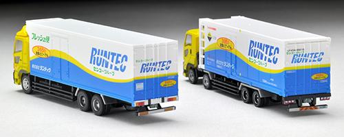 ランテック大型トラックセット