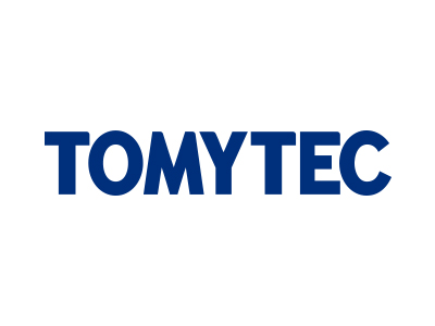 「TOMYTEC logo」的圖片搜尋結果