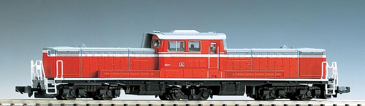 国鉄 DD51-800形ディーゼル機関...