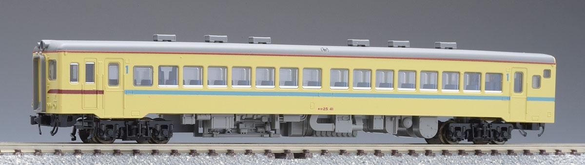 国鉄ディーゼルカー キロ25形(...